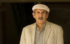 عباس صفاری درگذشت