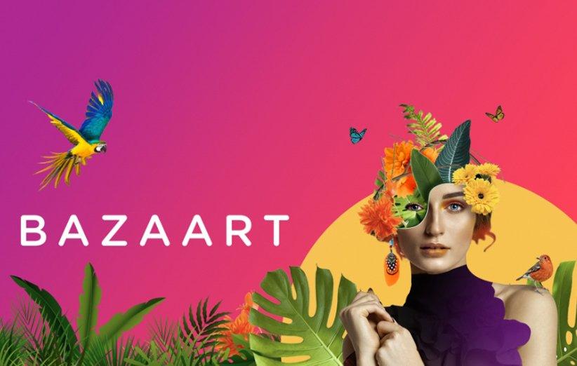اپلیکیشن Bazaart