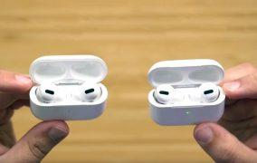 چگونه ایرپادز پرو اصلی اپل را از مدل تقلبی تشخیص دهیم؟