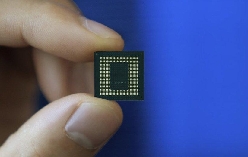 پردازنده کوالکام