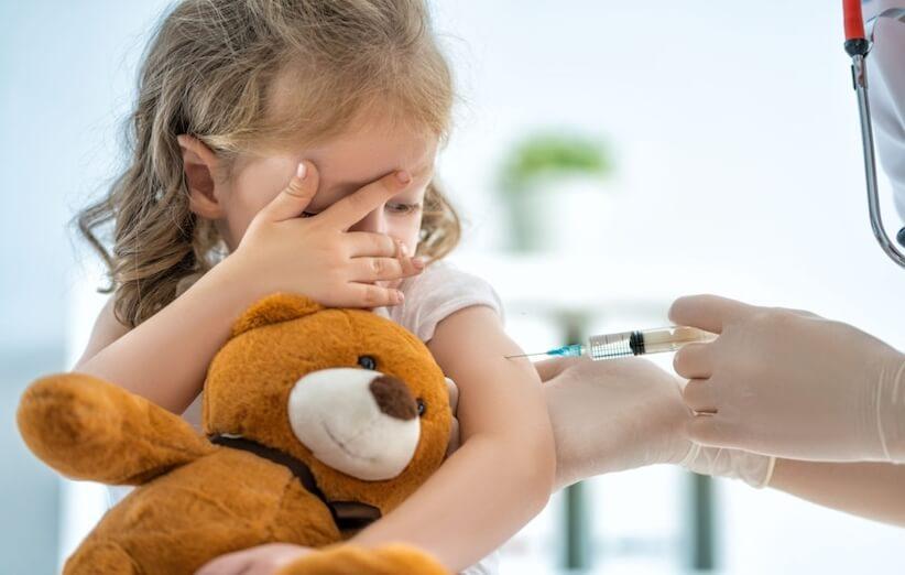اوتیسم - ارتباط اوتیسم و واکسن