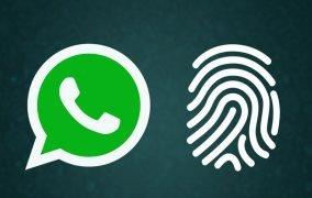 احراز هویت واتساپ