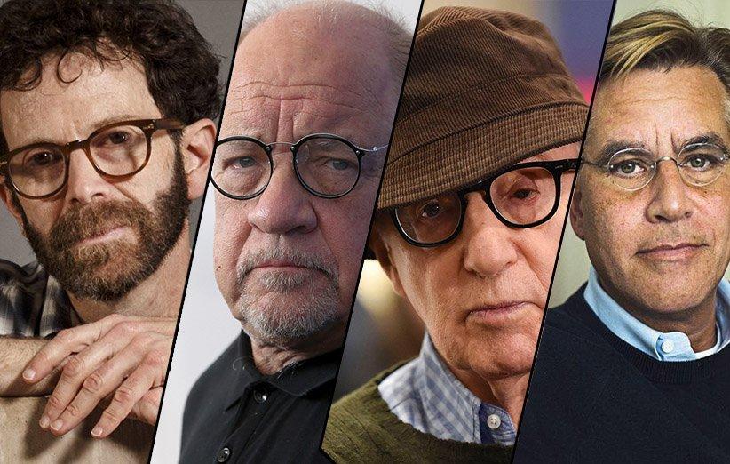 بهترین فیلمنامهنویسهای تاریخ سینما