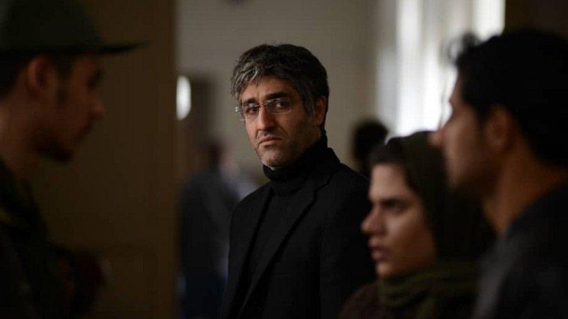 فیلم خط فرضی در سی و نهمین جشنواره فیلم فجر