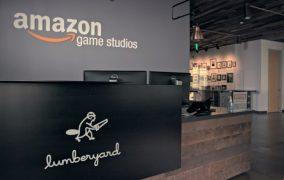 استودیوهای بازی آمازون