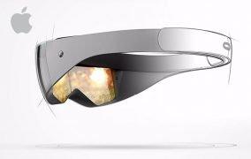 عینک اپل گلس