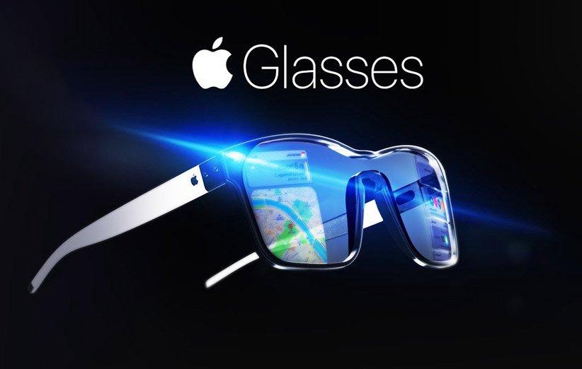 عینک واقعیت افزوده اپل گلس