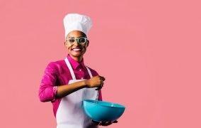 50 ترفند آشپزی مخصوص نوعروسان