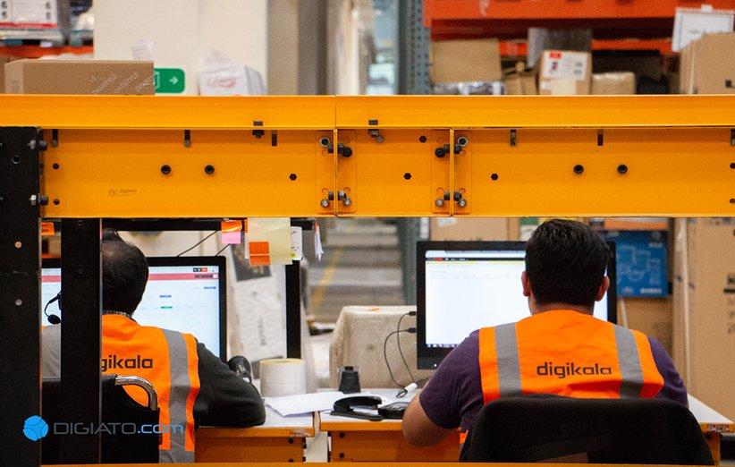 گزارش نیروی انسانی دیجیکالا؛ بزرگترین سرمایه شرکت چطور مدیریت میشود؟