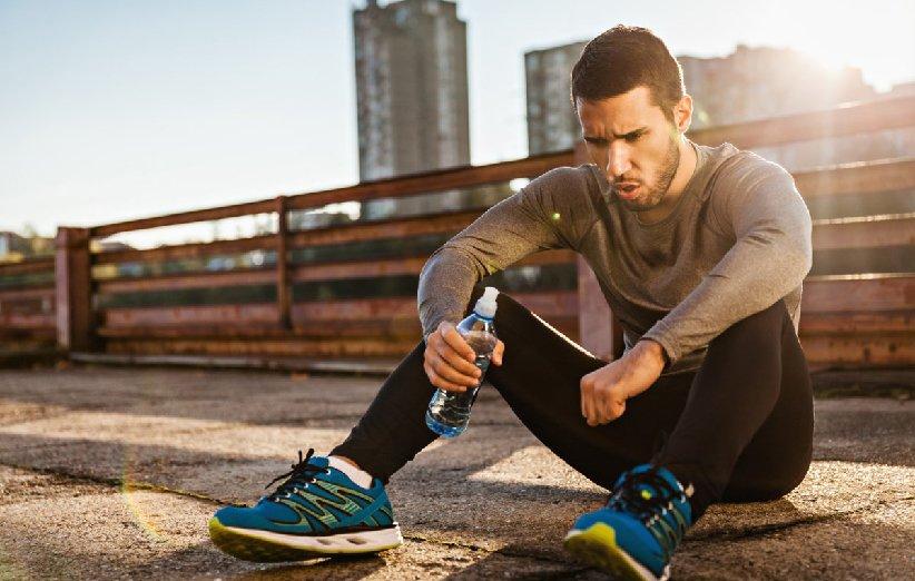 کربوهیدرات به ریکاوری بدن بعد از ورزش کمک میکند.