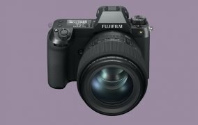 دوربین فوجیفیلم GFX 100S