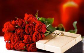 خرید هدیه خاص برای خانمها