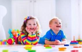 تربیت فرزندان شاد و موفق