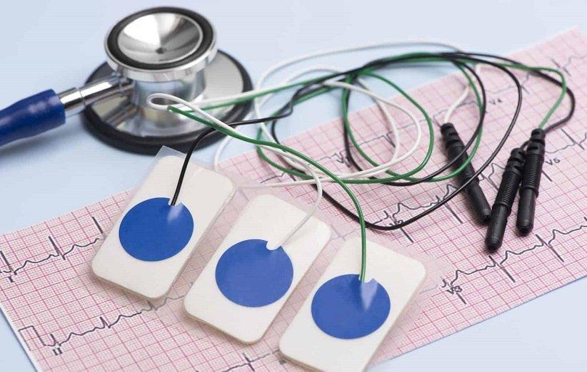 متوسط تغییرپذیری ضربان قلب