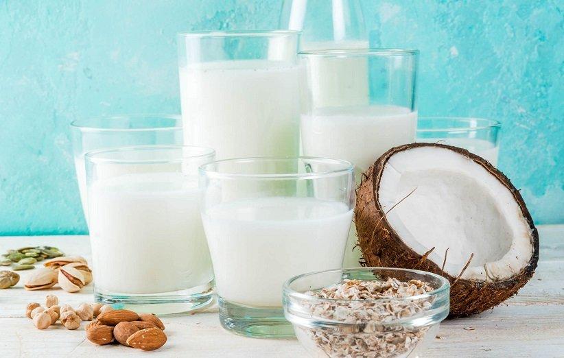 شیر برای عضلهسازی