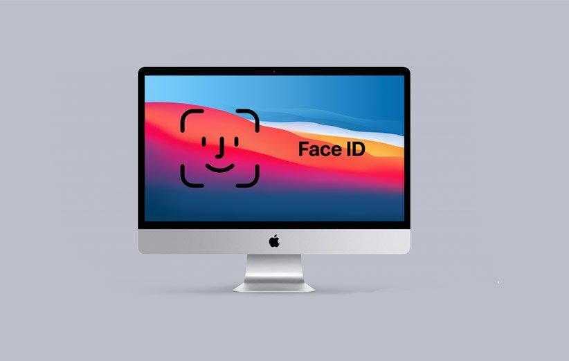 Face ID در آیمک