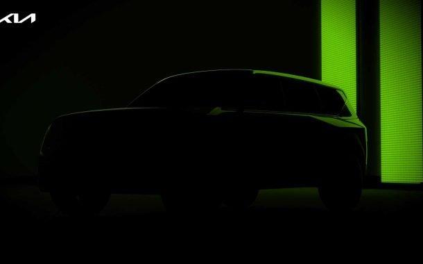 هویت جدید برند کیا با تمرکز بر خودروهای الکتریکی