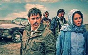 فیلم ناگهان درخت از صفی یزدانیان