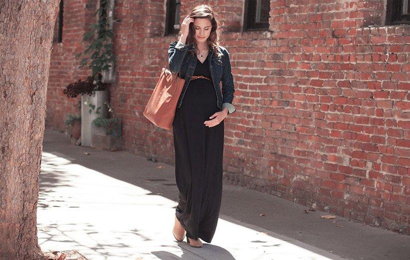 خرید لباس بارداری