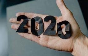 اتفاقات مهم سال 2020