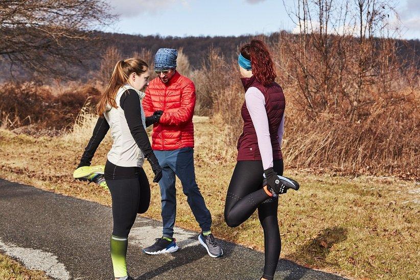 شلوار ورزشی برای دویدن