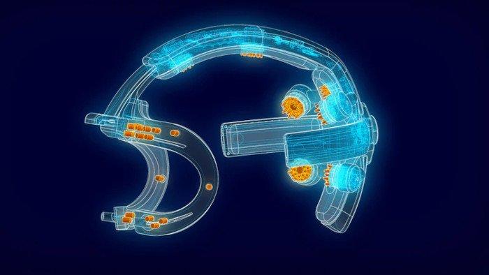 رابط مغزی کامپیوتری شرکت openBCI