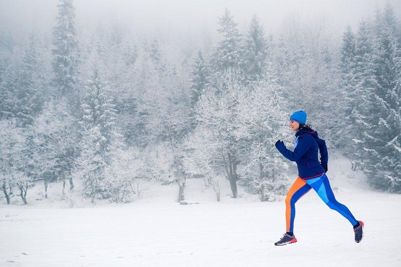 شلوار ورزشی مخصوص زمستان