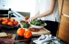 آب کردن شکم با راهکارهای خانگی