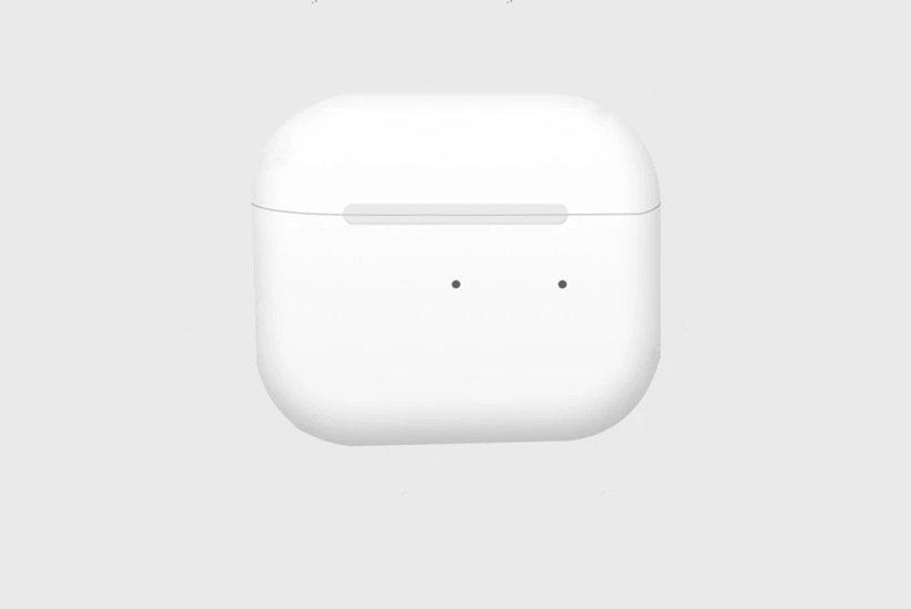 نسل سوم ایرپادز اپل