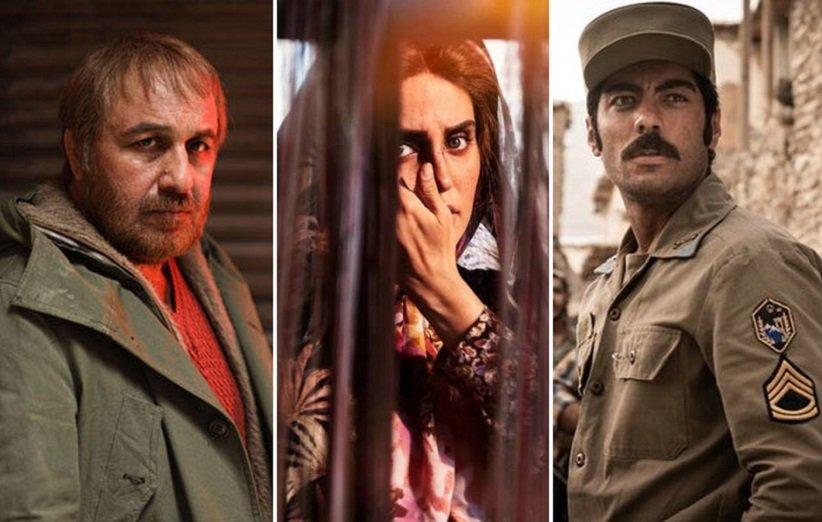 نامزدهای جشنواره فیلم فجر 99 اعلام شد؛ پیشتازی ابلق و بی همه چیز