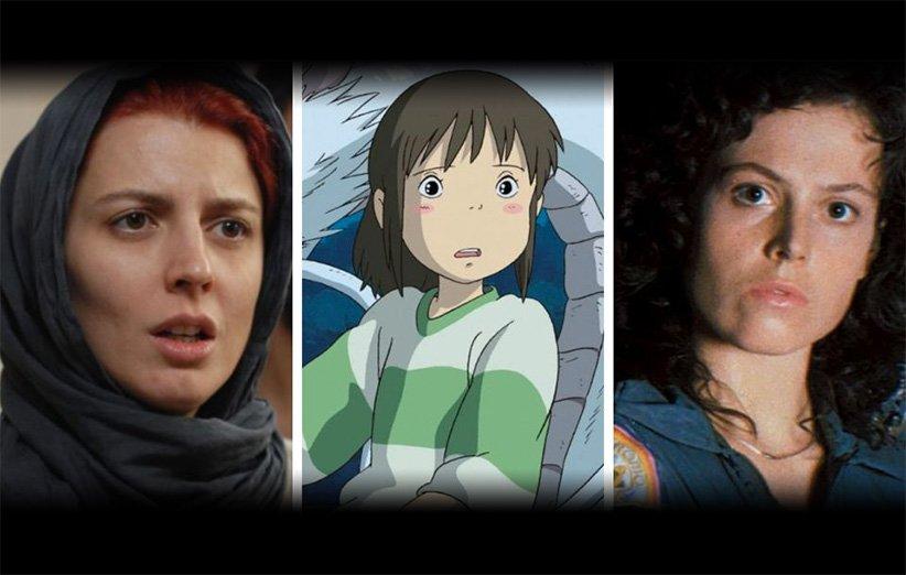 10 فیلم برتر با محوریت زنان