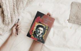 کتاب سه قطره خون