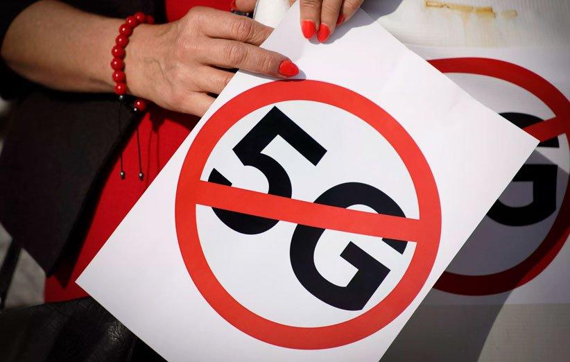 عجیبترین تئوریهای توطئه دربارهی اینترنت ۵G