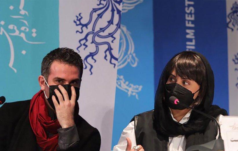 روز سوم جشنواره فجر 99؛ آبیار با شکیبا و شاکردوست بازگشت