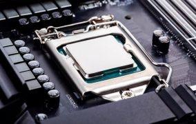 پردازندهی اینتل Core i5-11600K