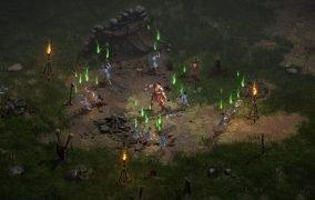 بازی Diablo II resurrected