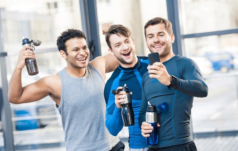 عادت کردن به ورزش