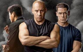 فیلم سریع و خشمگین 9