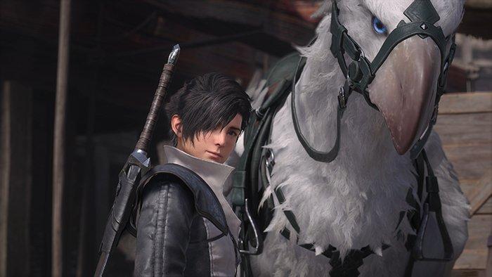 بازی Final Fantasy XVI