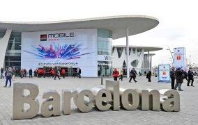 نمایشگاه MWC 2021 بارسلون