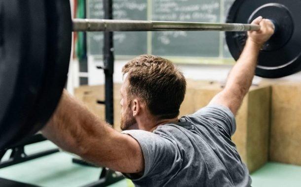 فواید فواید تمرین با وزنه برای سلامتی