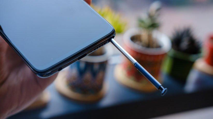 قلم S Pen سامسونگ
