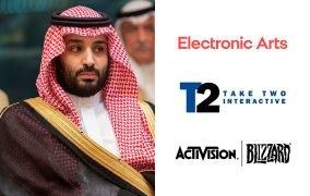 عربستان سعودی سرمایه گذاری