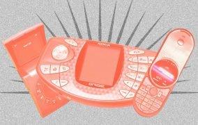 بدترین موبایلهای تاریخ