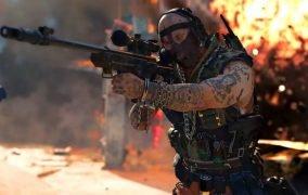بازی Call of Duty: Black Ops Cold War