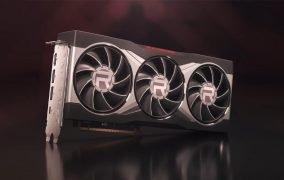 گرافیکهای RX 6000 AMD