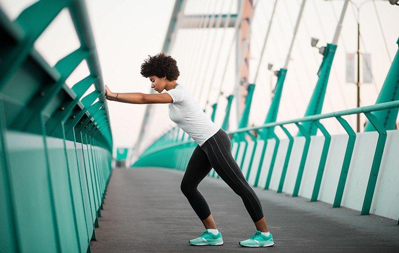 بهترین تمرینها برای گرم کردن بدن قبل از ورزش