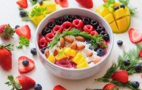 مواد غذایی برای درمان التهاب