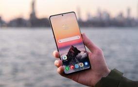 بهترین گوشیهای 2021 از نظر کیفیت صفحهنمایش