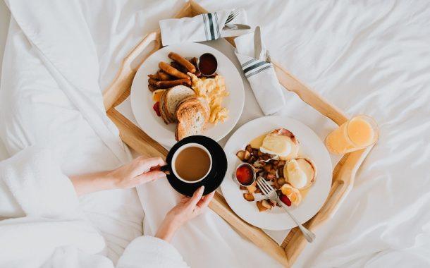مواد غذایی برای مبارزه با کمخوابی